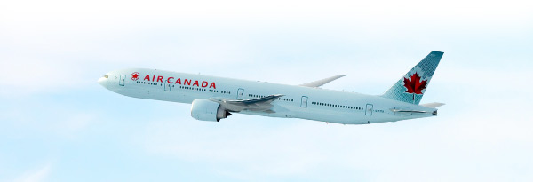 Fresh Deals from Air Canada! One Way fares from C$118.88. Taxes and Fees Included. Book by March 20, 2015.
